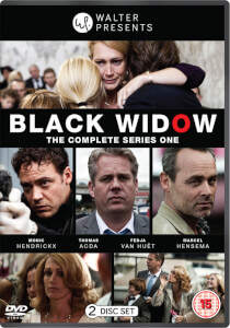 Black Widow - Series 1