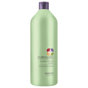 Pureology Clean Volume Shampoo 33.8 fl. oz