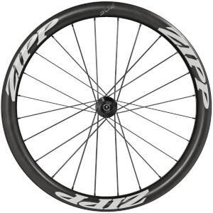 Zipp 302 Carbon Clincher Disc Brake Rear Wheel - White Decal