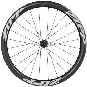Zipp 302 Carbon Clincher Disc Brake Wheelset - Campagnolo