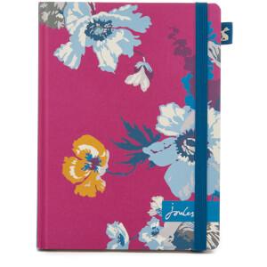 Joules Diary - Multi Poppy Posy