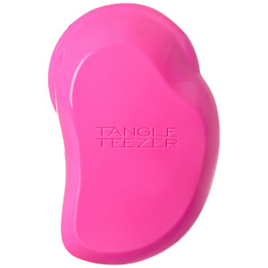 Escova The Original Detangling Hairbrush da Tangle Teezer - Pink Rebel