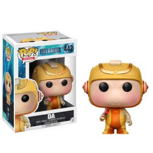 Figurine Funko Pop! Valérian Da