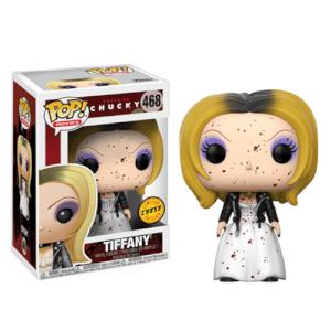 Bride of Chucky Tiffany Pop! Vinyl Figure: Image 3