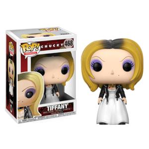 Bride of Chucky Tiffany Pop! Vinyl Figure: Image 2
