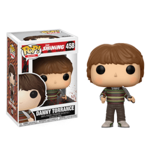 The Shining Danny Pop! Vinyl Figur