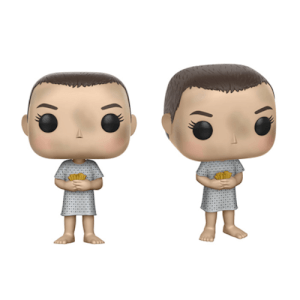 Figura Funko Pop! Eleven Hospital - Stranger Things