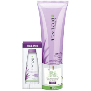 Matrix Biolage HydraSource Aqua-Gel Duo