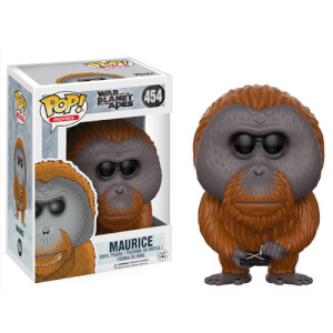 War For The Planet Of The Apes Maurice Pop! Vinyl Figure