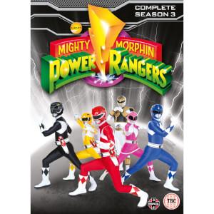 Mighty Morphin Power Rangers - Season 3