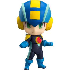 Mega Man Battle Network Nendoroid Action Figure