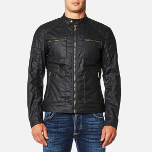 Belstaff Men's Weybridge Blouson Jacket - Black