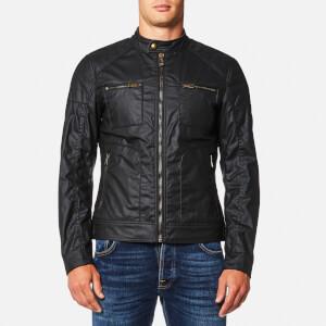 Belstaff Men's Weybridge Blouson Jacket - Black