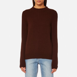 A.P.C. Women's Beauvoir Jumper - Hazelnut
