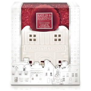 Baylis & Harding Signature Classic Wax Melt House Set