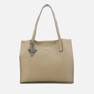 Guess Women's Kinley Carryall Bag - Taupe