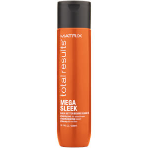 Shampoo Mega Sleek da Total Results 300 ml