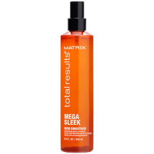 Spray Protetor Mega Sleek Iron Smoother da Total Results 250 ml