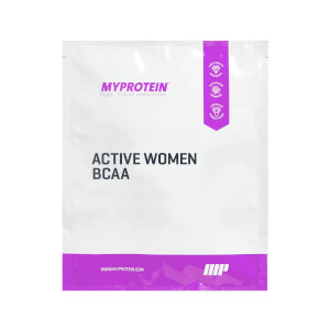 Active Women BCAA (Vzorek)