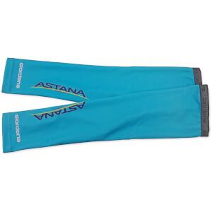 Astana Pro Team Arm Warmers