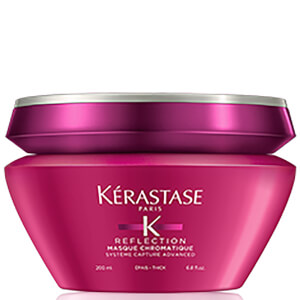 Kérastase Reflection Masque Chromatique Thick Hair Mask 200ml