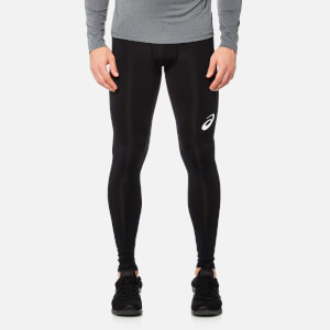 Asics Men's Base Tights - Performance Black