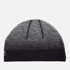 Asics Men's Seamless Ombre Beanie - Performance Black