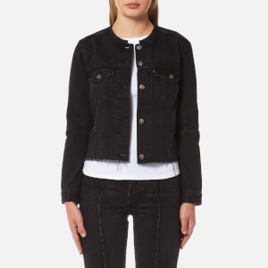Levi's Women's Altered Trucker Jacket - Breaking Point
