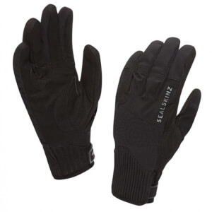 Sealskinz Women's Chester Gloves - Black
