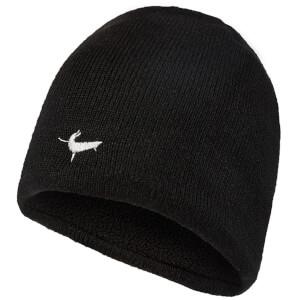 Sealskinz Waterproof Beanie Hat - Black