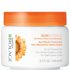 Biolage Sunsorials AfterSyn Protection Treatment Mask for Sun Exposed Hair 150ml