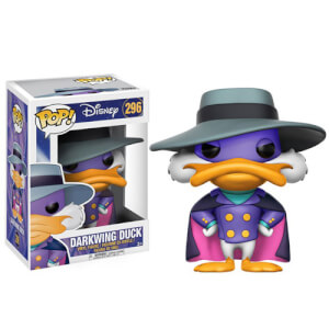 Figurine Pop! Albert Colvert / Myster Mask Disney