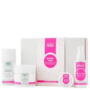 Mama Mio Bloomin' Lovely Pamper Pack (Worth $131.00)