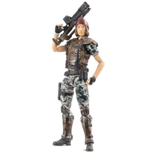 Hiya Toys Aliens Colonial Marine Redding 1:18 Scale Figures - PX