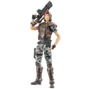 Figurine Colonial Marine Redding Aliens Hiya Toys 1:18 - PX