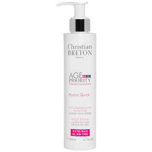 Christian BRETON Hydra Quick Cleanser 200ml