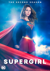 Supergirl - Season 1-2