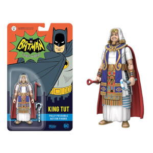 Funko DC Heroes King Tut Action Figure