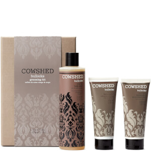Cowshed Bullocks for Men Grooming Kit