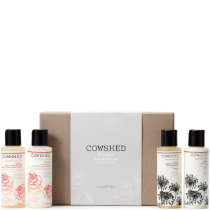Cowshed Fab Four Bath & Body Set