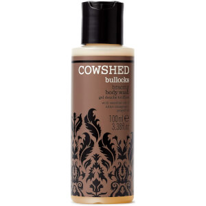 Cowshed Bullocks Bracing Bath & Shower Gel 100ml