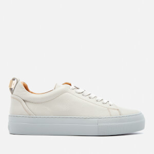 Buscemi Women's Tennis Alce Trainers - Grey