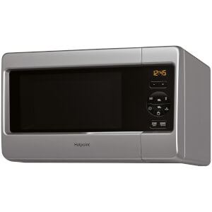 Hotpoint MWH2421MS Solo Microwave 24L