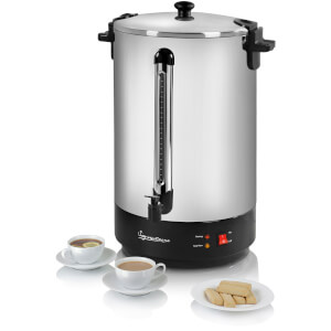 Signature S026 35 Litre Stainless Steel Catering Urn