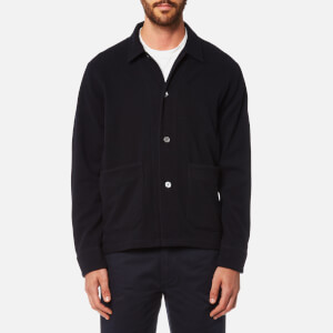 Our Legacy Men's Archive Box Jacket - Navy Light
