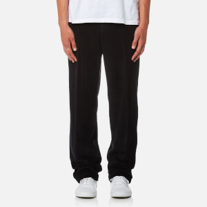 Our Legacy Men's Corduroy Chinos - Black