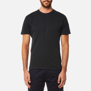 Our Legacy Men's Perfect Jersey T-Shirt - Black