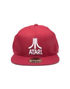 Atari - Classic Logo Snapback