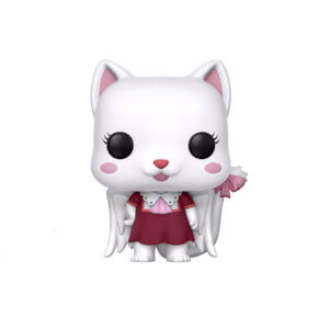 Fairy Tail Carla Pop! Vinyl Figur