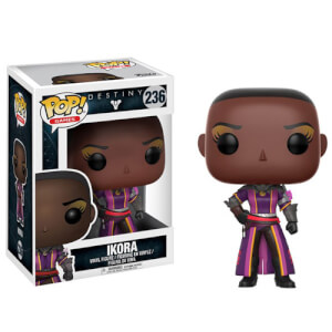 Figurine Funko Pop! Destiny Ikora